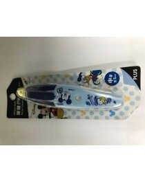 Plus Whiper Rush correction Tape ( Mickey)