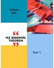 Mod 2 Binomial Set 1