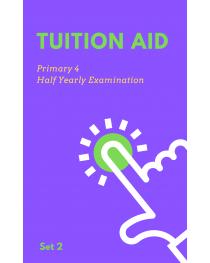 Primary 4 Half Yearly Exam Set 2