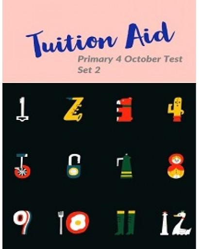 Primary 4 October Test Set 2